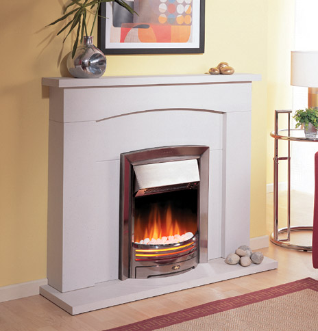 Dimplex Adagio Electric Fire - Adagio
