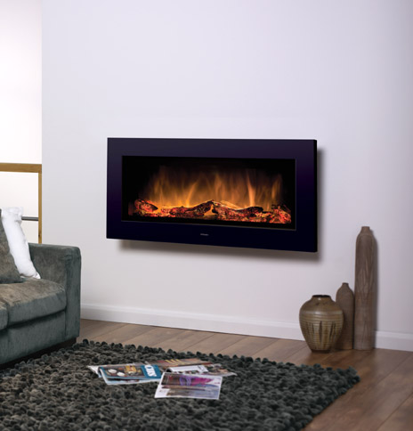 Dimplex SP16 Wall Mounted Electric Fire - SP16