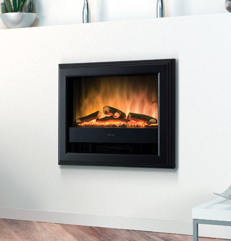 Dimplex Bach Wall Mounted Electric Fire - Bach