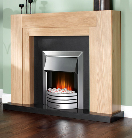Dimplex Freeport Electric Fire - Freeport