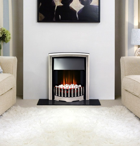 Dimplex Rockport Electric Fire - Rockport