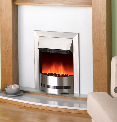 Dimplex Elda Electric Fire - Elda