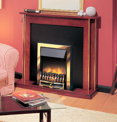 Dimplex Wynford Electric Fire - Wynford
