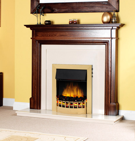 Dimplex Wesley Electric Fire - Wesley