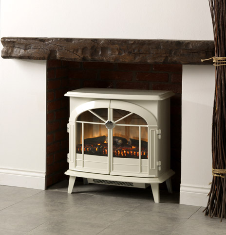 Dimplex Chevalier Electric Stove - Chevalier