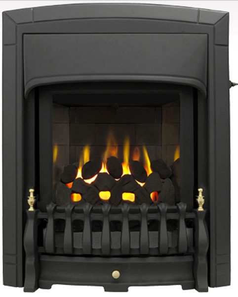 Dream Homeflame Black
