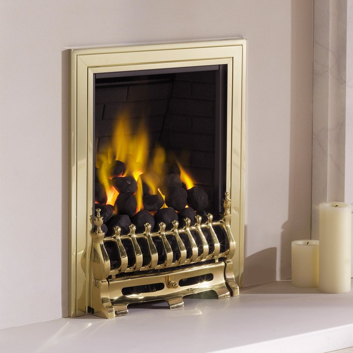 Eko 3030 Radiant Gas Fire - Eko 3030