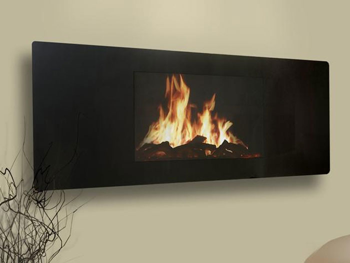 Celsi Panoramic LED Electric Fire - Celsi Panoramic