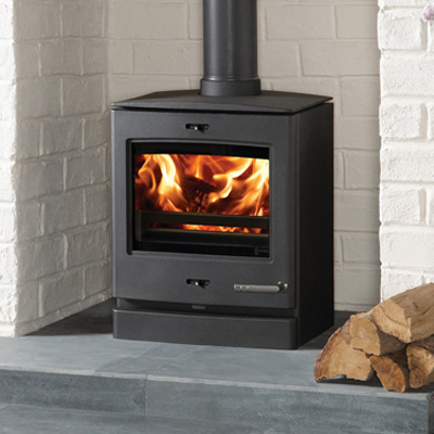 Yeoman CL5 Woodburning Stove - Yeoman CL5