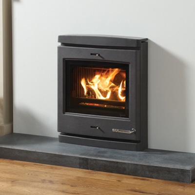 Yeoman CL7 Multi-fuel Inset Fire - Yeoman CL7