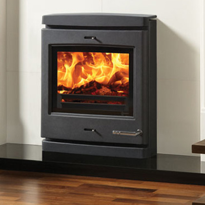 Yeoman CL7NHB Multi-fuel Boiler Stove - Yeoman CL7NHB