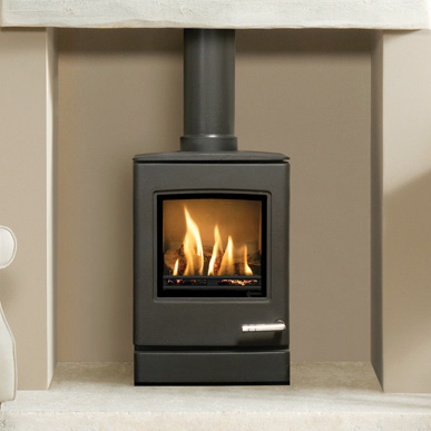 Yeoman CL3 Gas Stove - Yeoman CL3 Gas