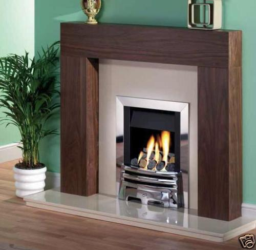 Orwell Fireplace Package - Orwell Package