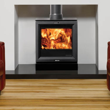 Stovax View 5 Wood & Multi Fuel Stove - Stovax View 5