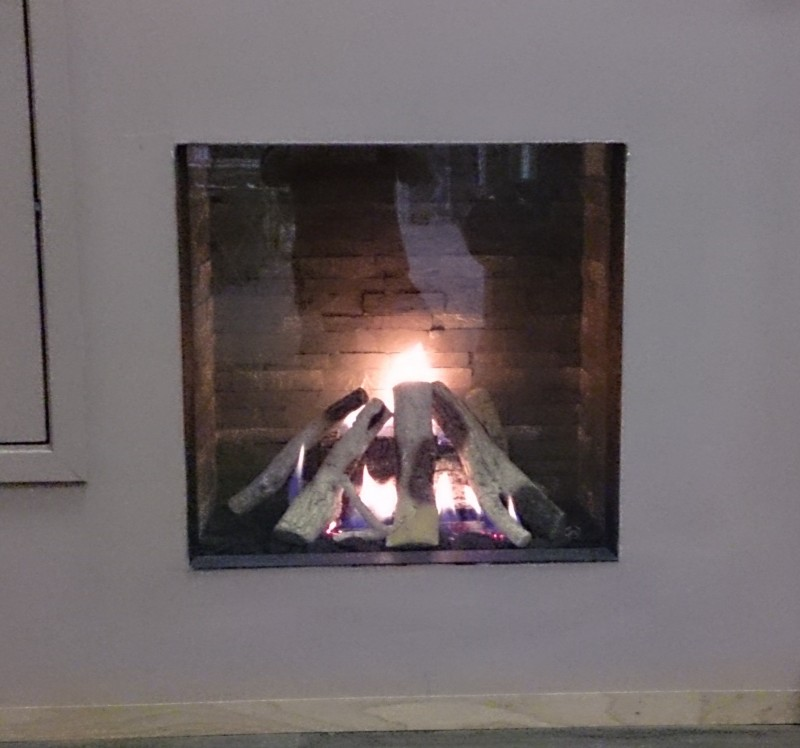 Dru Excellence 60 M Gas Fire - Excellence 60