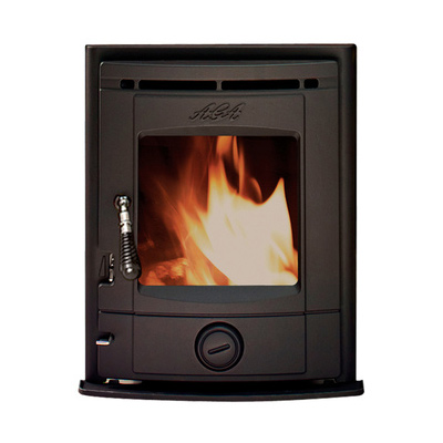 AGA Stretton Wood Burning Stove - AGA Stretton