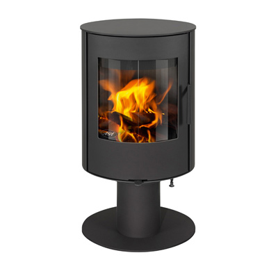 AGA Lawley Wood Burning Stove - AGA Lawley