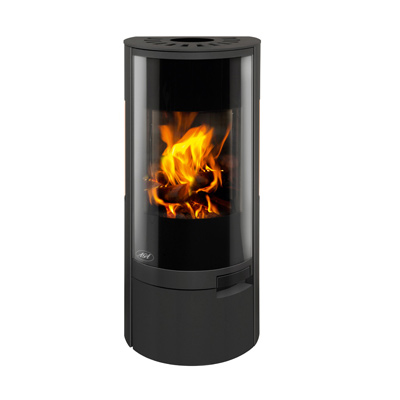 AGA Dorrington Wood Burning Stove - AGA Dorrington