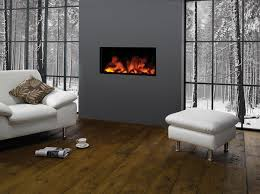 Gazco Studio Electric 80 Inset Fire - Inset 80 Electric