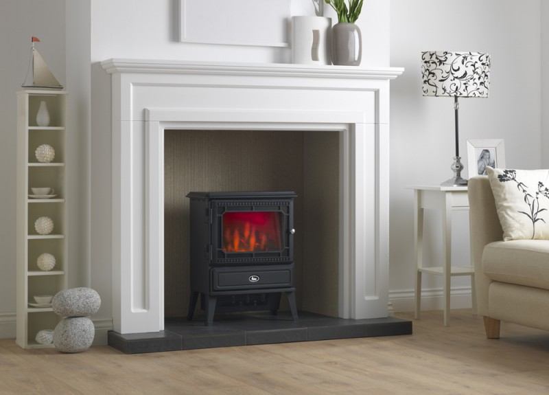 Valor Glendale Dimension Electric Stove - Glendale Dimension
