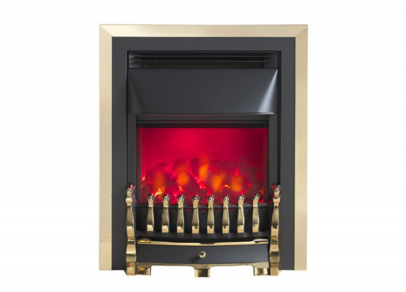 Valor Dimension Blenheim Electric Fire - Blenheim Dimension