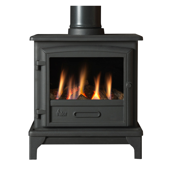 Valor Ridlington Gas Stove - Valor Ridlington Gas Stove