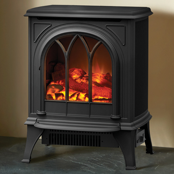 Gazco Huntingdon 20 Electric Stove - Gazco Huntingdon 20 Electric